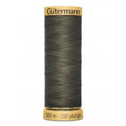 fil coton 100 m - n°1114