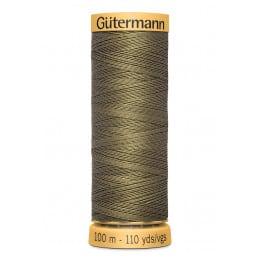 coton thread 100 m - n°825