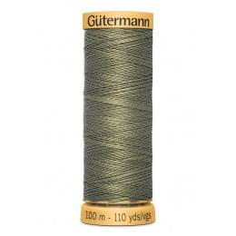 coton thread 100 m - n°8786