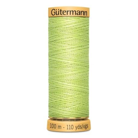 coton thread 100 m - n°8975