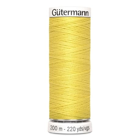 Sewing thread for all 200 m - n°580