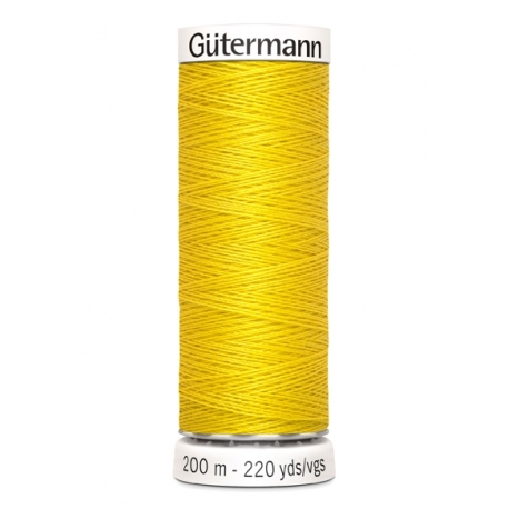 Sewing thread for all 200 m - n°177