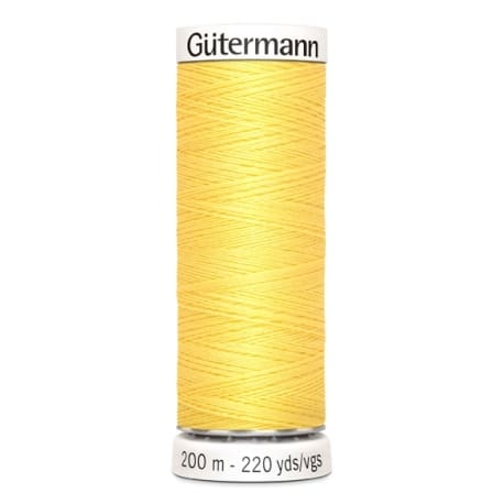 Sewing thread for all 200 m - n°852