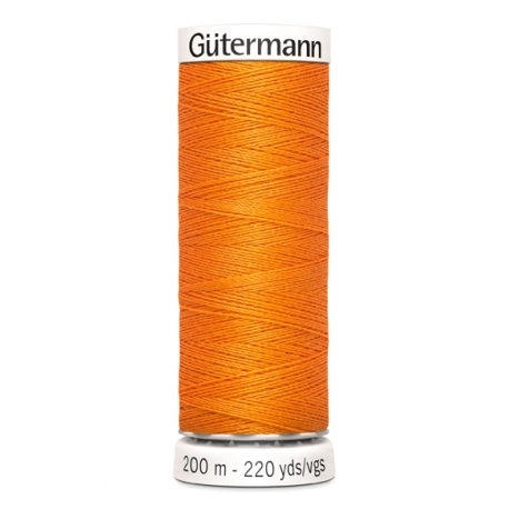 fil pour tout coudre 200 m - n°350