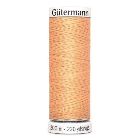 Sewing thread for all 200 m - n°979