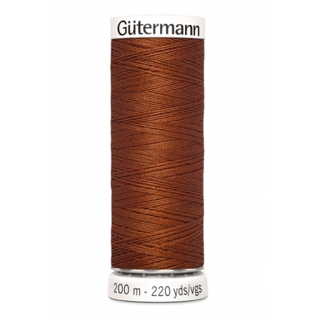 Sewing thread for all 200 m - n°934