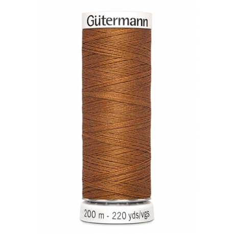 Sewing thread for all 200 m - n°448