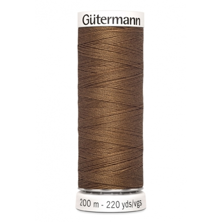 Sewing thread for all 200 m - n°124