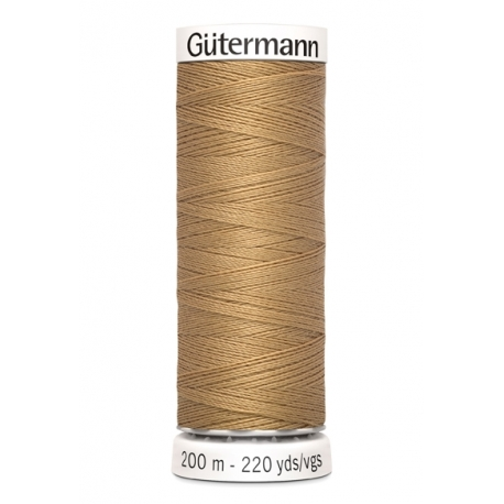 Sewing thread for all 200 m - n°591