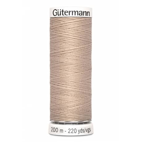 Sewing thread for all 200 m - n°121