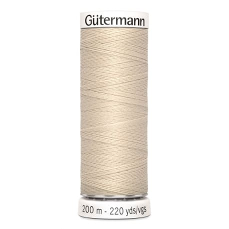 Sewing thread for all 200 m - n°169
