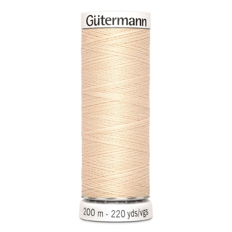 Sewing thread for all 200 m - n°5