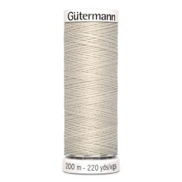 Sewing thread for all 200 m - n°299