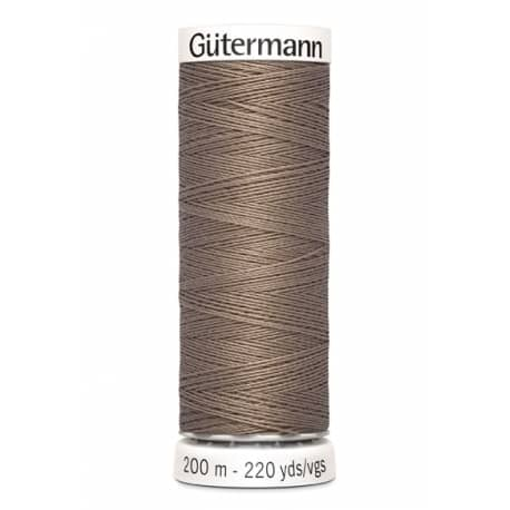 Sewing thread for all 200 m - n°199