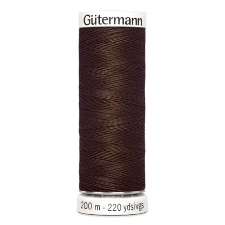 Sewing thread for all 200 m - n°694