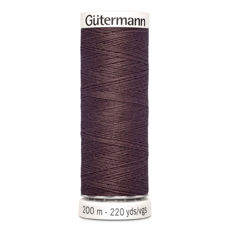 Sewing thread for all 200 m - n°883
