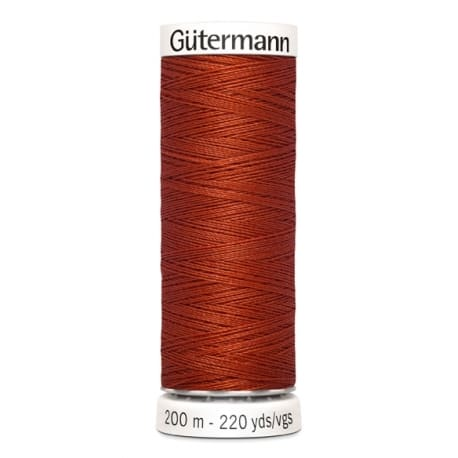 Sewing thread for all 200 m - n°837