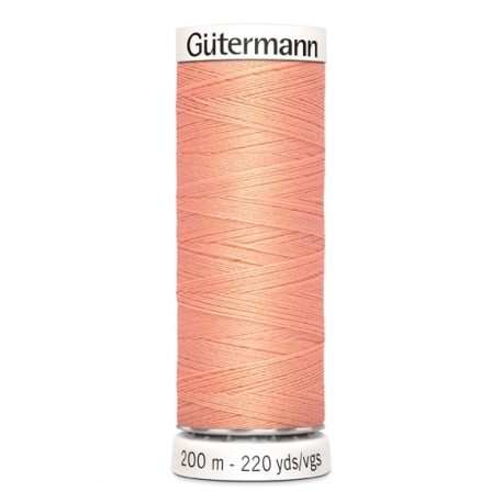 Sewing thread for all 200 m - n°586