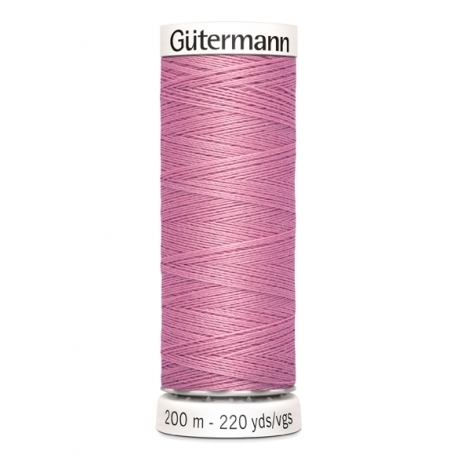 Sewing thread for all 200 m - n°663