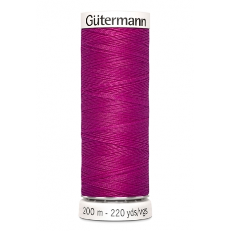 Sewing thread for all 200 m - n°877