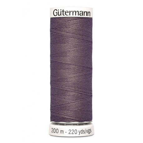 Sewing thread for all 200 m - n°127