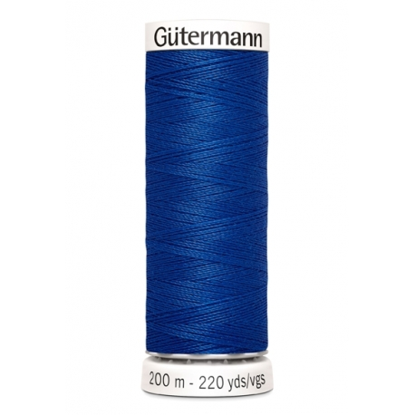 Sewing thread for all 200 m - n°316