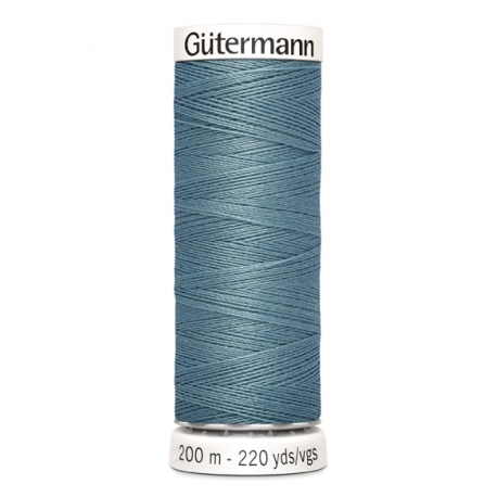 Sewing thread for all 200 m - n°827