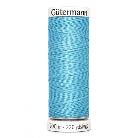 Sewing thread for all 200 m - n°196