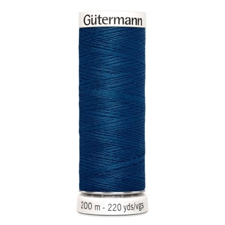 Sewing thread for all 200 m - n°967