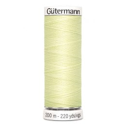 Sewing thread for all 200 m - n°292