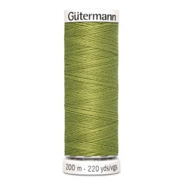 Sewing thread for all 200 m - n°582