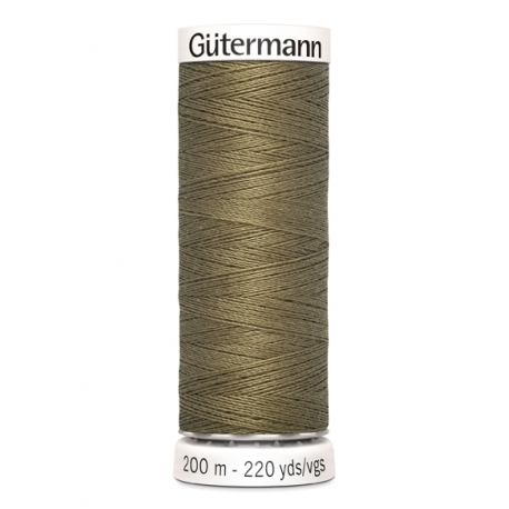 Sewing thread for all 200 m - n°528