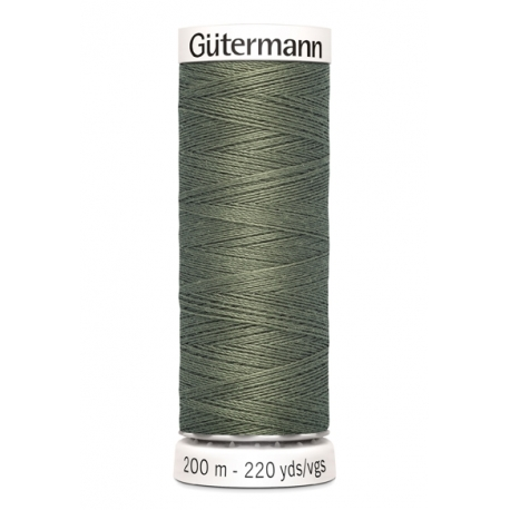 Sewing thread for all 200 m - n°824