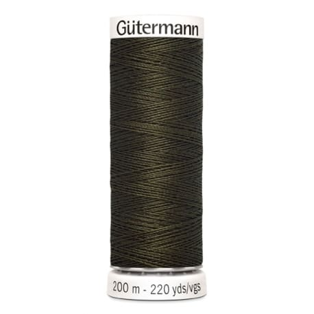 Sewing thread for all 200 m - n°531