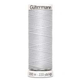 Sewing thread for all 200 m - n°8