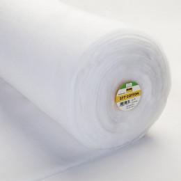 Vlieseline 277 - ouate de coton x 10 cm