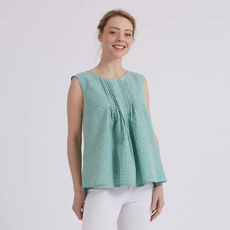 Eileen dress and blouse