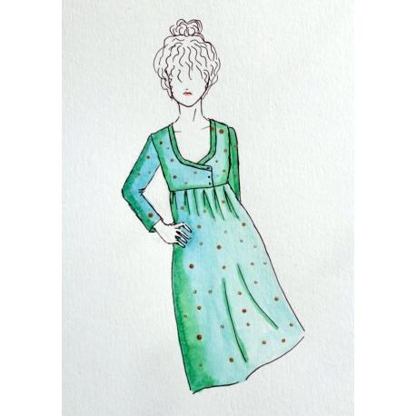 Robe Sybil