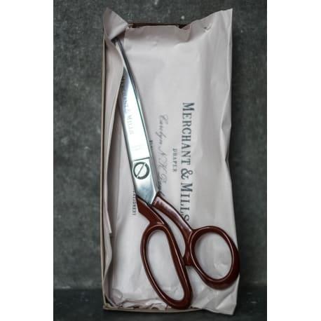 REDS - Ciseaux de tailleur - 25 cm