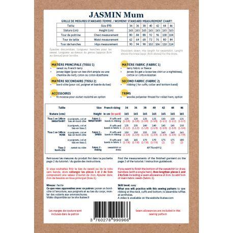 Jasmin Mum