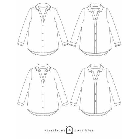 Liseron Shirt