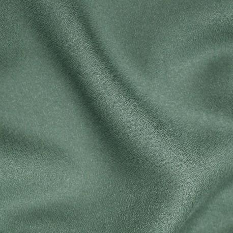 Crepe Cedar Green Fabric