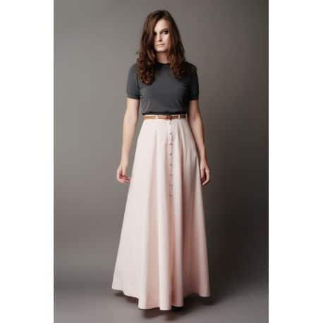 Fumeterre skirt Pattern