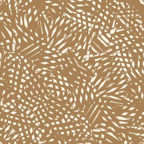 Shade Ochre Fabric