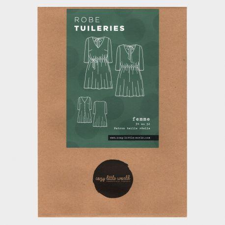 Robe Tuileries