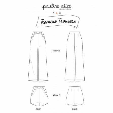 Romero Pants