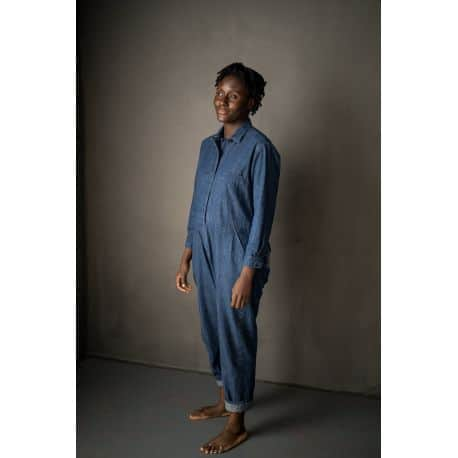 The Thelma Jumpsuit