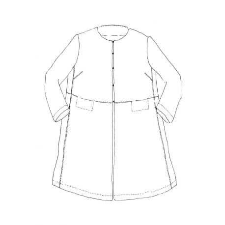 The Strand Coat