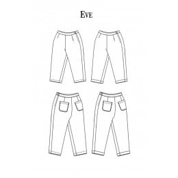 Pantalon Eve