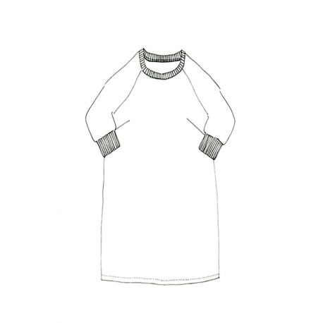 The Fielder Dress